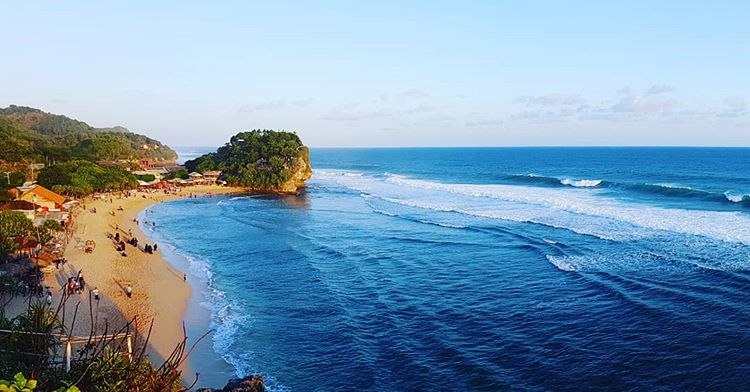 Hal Yang Berkaitan Dengan Wisata Jogja Pantai Indrayanti