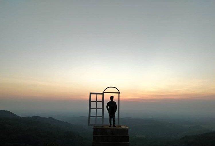 Obyek Wisata Pintu Langit Bantul Yang Menarik Untuk Dikunjungi